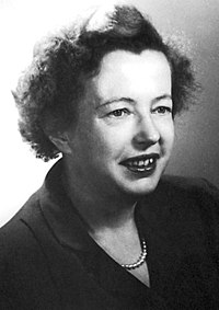 Maria Goeppert-Mayer Maria Goeppert-Mayer.jpg