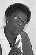 Maria Liberia Peters: Age & Birthday