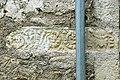 Maria Saal Hoefern 1 Brandlhof-Kapelle roemerzeitliches Steinfries 14102010 29.jpg