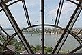 Marie Valerie Bridge and Sturovo from Esztergom - panoramio (1).jpg