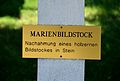 Marienbildstock, Anzenberg 02.jpg