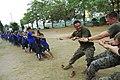 Marines learn value of volunteering 140218-N-LX503-092.jpg