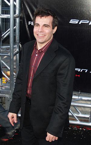 Mario Cantone - Mario Cantone, April 2007