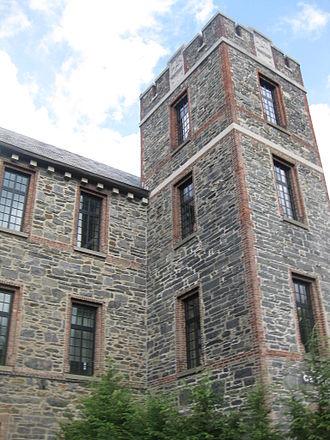 Marist College - Greystone