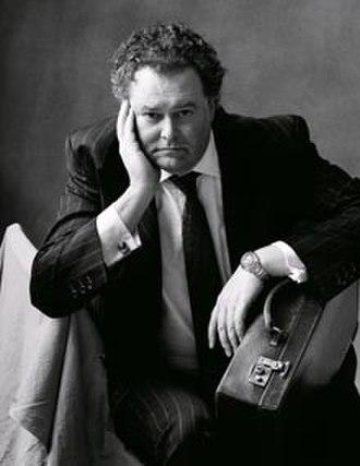 Mark Stephens (solicitor) - Mark Stephens in 2011