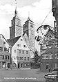 Marktplatz+Stadtkirche ca1960 Archiv Web.jpg