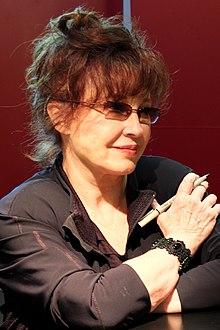 Marlène Jobert — Wikipédia Eva Green
