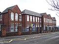 Marlcliffe Community Primary School, Sheffield - geograph.org.uk - 747036.jpg