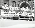 Marquee at Pilgrim Theatre on Washington Street (11223444063).jpg