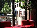 Marstall Lounge Blick zum Innenhof IMG 2889.jpg