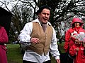 Martin Cassidy tells the tale of Tam o Shanter at Burns 250th anniversary Alloway (3226814644).jpg