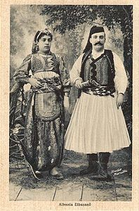 Marubi photograph man and woman from Elbasan.jpg