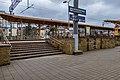 Masiukoŭščyna station (Minsk, March 2020) p07.jpg
