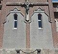 Masny - Cimetière de l'église Saint-Martin (15, tombe de la famille Fiévet).JPG