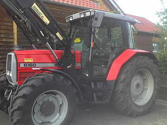 Traktorenlexikon: Massey Ferguson MF 6180 – Wikibooks, Sammlung ...