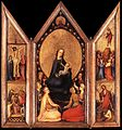 Master of Saint Veronica - Triptych (open) - WGA14489.jpg
