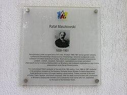 Maszkowski-tablica.JPG