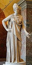 Mattei Athena