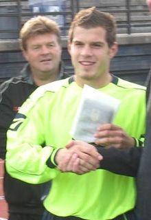Matthew Palleschi soccer player