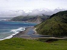 Mattole River Estuary 2005.jpg