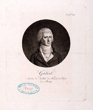 Maximilien Gardel - Maximilien Gardel.