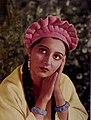 "Maya Banerjee in ""Watan"" (1938).jpg"