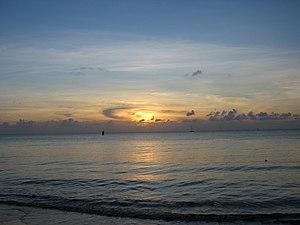 Mayaguez Sunset