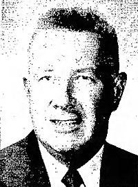 Mayor Brendan Fleming photographed in 1973.jpg