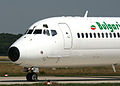 McDonnell Douglas MD-82 Bulgarian Air Charter LZ-LDF.jpg