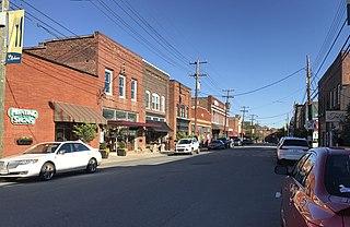 Mebane, North Carolina City in North Carolina, United States