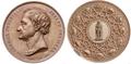 Medaille Joseph von Hammer-Purgstall 1847.png