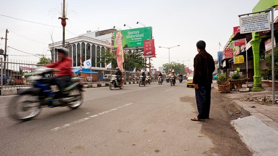 Medan 09N8529