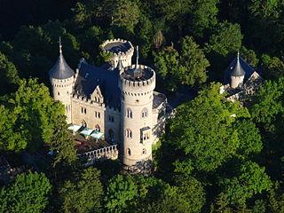 Bild Schloss Landsberg (Meiningen)