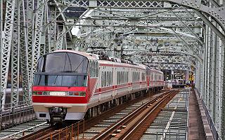 Meitetsu Inuyama Line