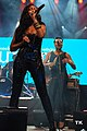 Melanie Fiona at Luminato 2010 (4).jpg
