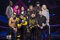 Melodifestivalen 2017, Göteborg - Artisterna 01.jpg