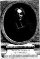 Memoires de 'messire Philippe de Comines, Seigneur D'Argenton, où l'on trouve l'histoire des rois de France Louis XI Fleuron T145642-5.png