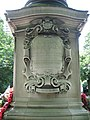Memorial to Albert Ball V.C. - geograph.org.uk - 910300.jpg