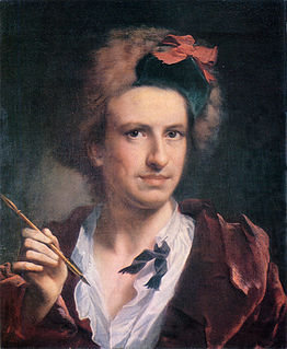 18th/19th-century Italian artist