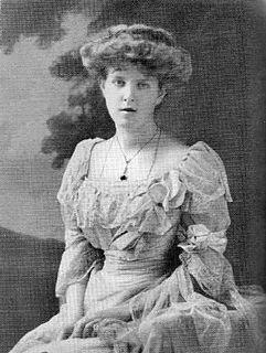 Meriel Buchanan