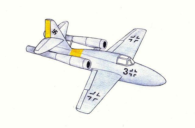Me 328 V1