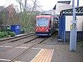 Metro station, Jewellery Quarter - geograph.org.uk - 124094.jpg