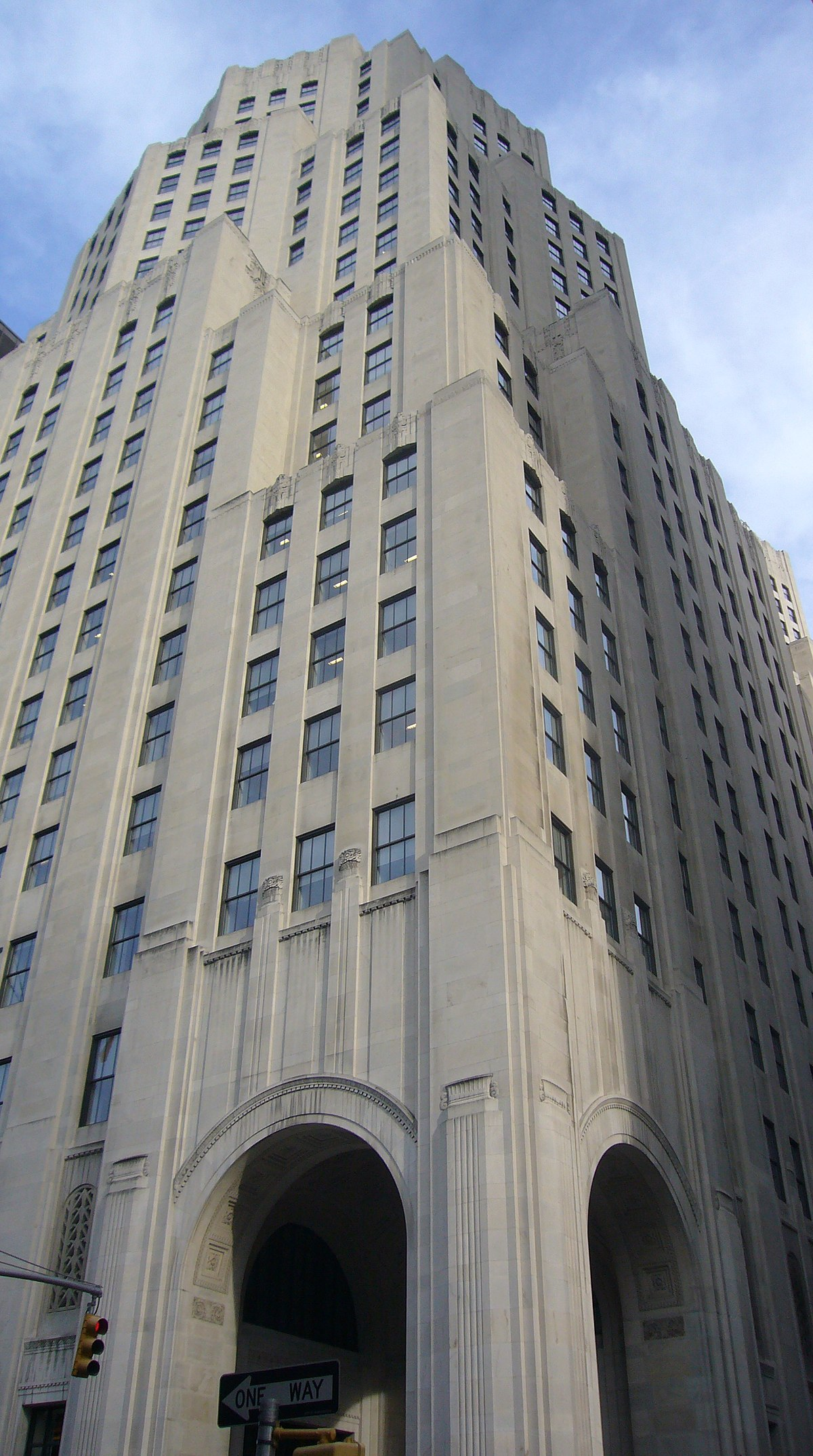 Metropolitan Life North Building