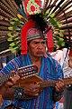 Mexican conchero dancer.jpg
