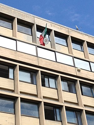 Greece–Mexico relations - Embassy of Mexico in Athens