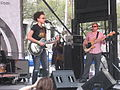 Mia Borders Wednesday at the Square Mch 2010 12.JPG