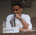 Michael Ealy -Early life