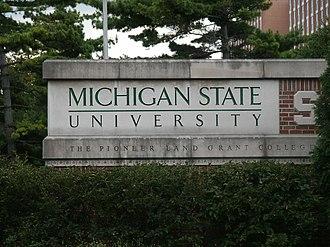 Johannes M. Bauer - Michigan State University
