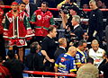 Miguel Cotto vs. Antonio Margarito II, just before the fight.jpg