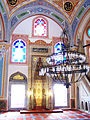 Mihrab of Sinan Paşa Mosque, Istanbul.jpg